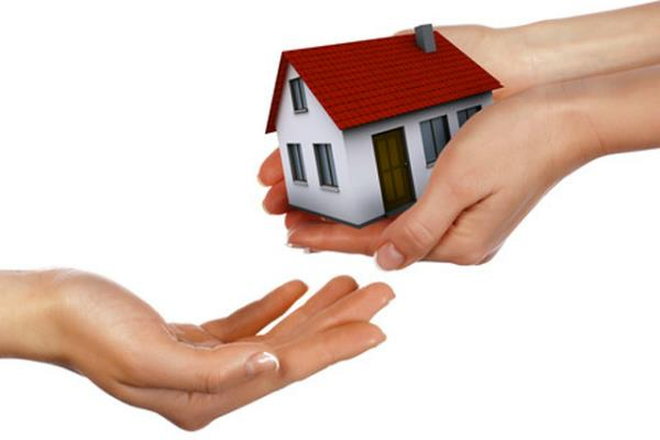 house rented will be yours the government will help it